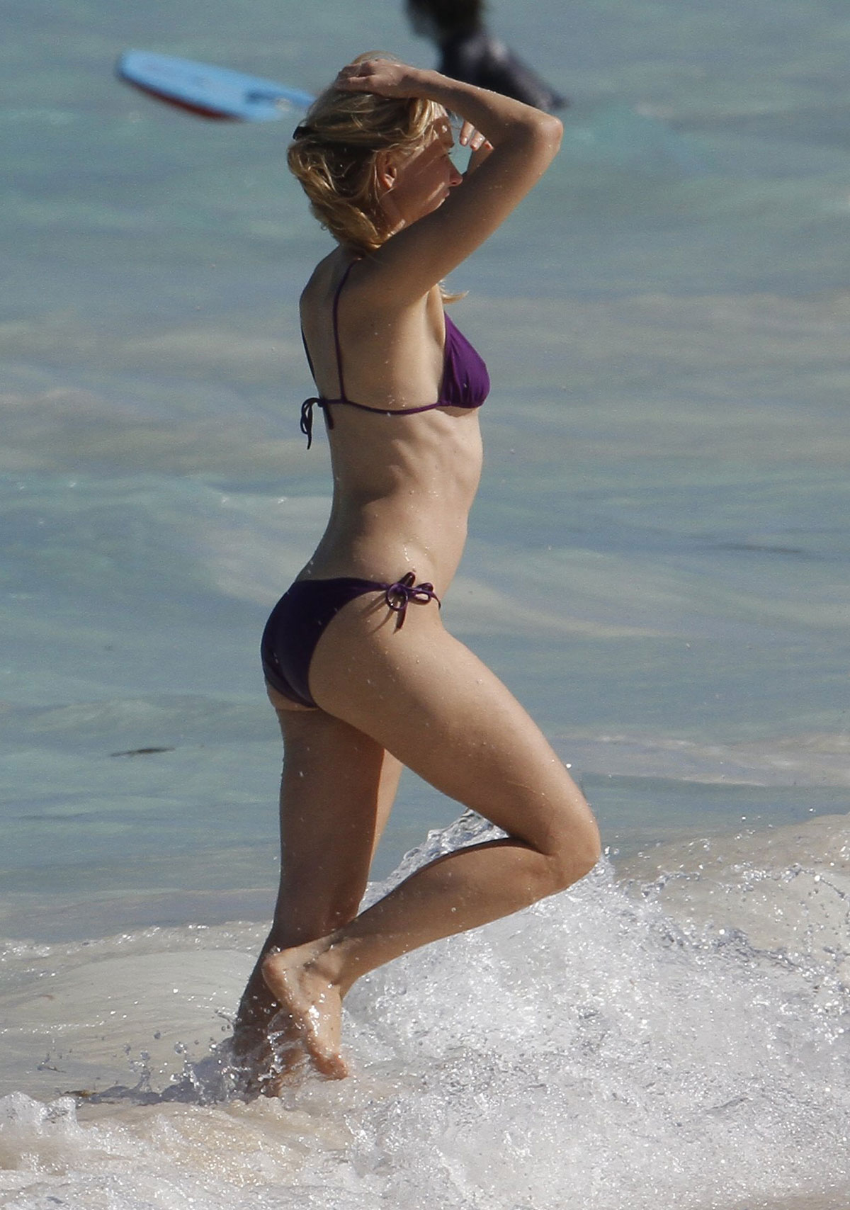 Boy. naomi watts bikini two together