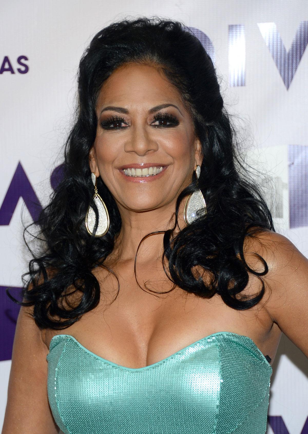 Sheila E At Vh1 Divas 2012 In Los Angeles Hawtcelebs