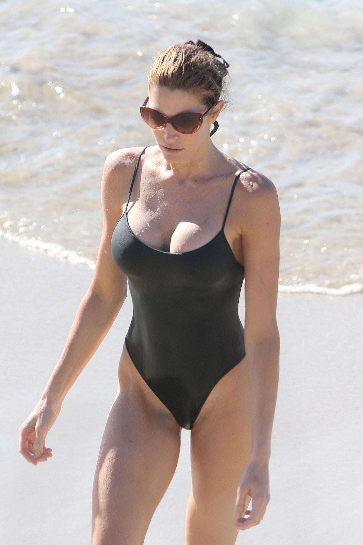 seymour bikini Stephanie