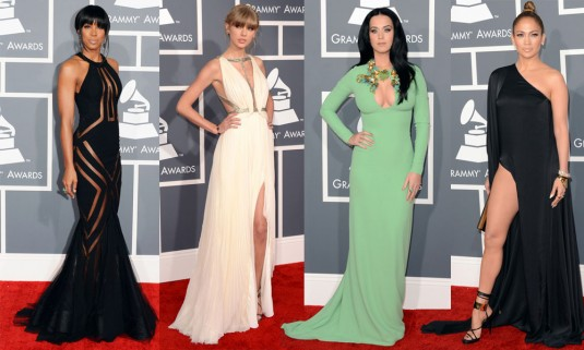 GRAMMY-2013-Red-Carpet-Photos