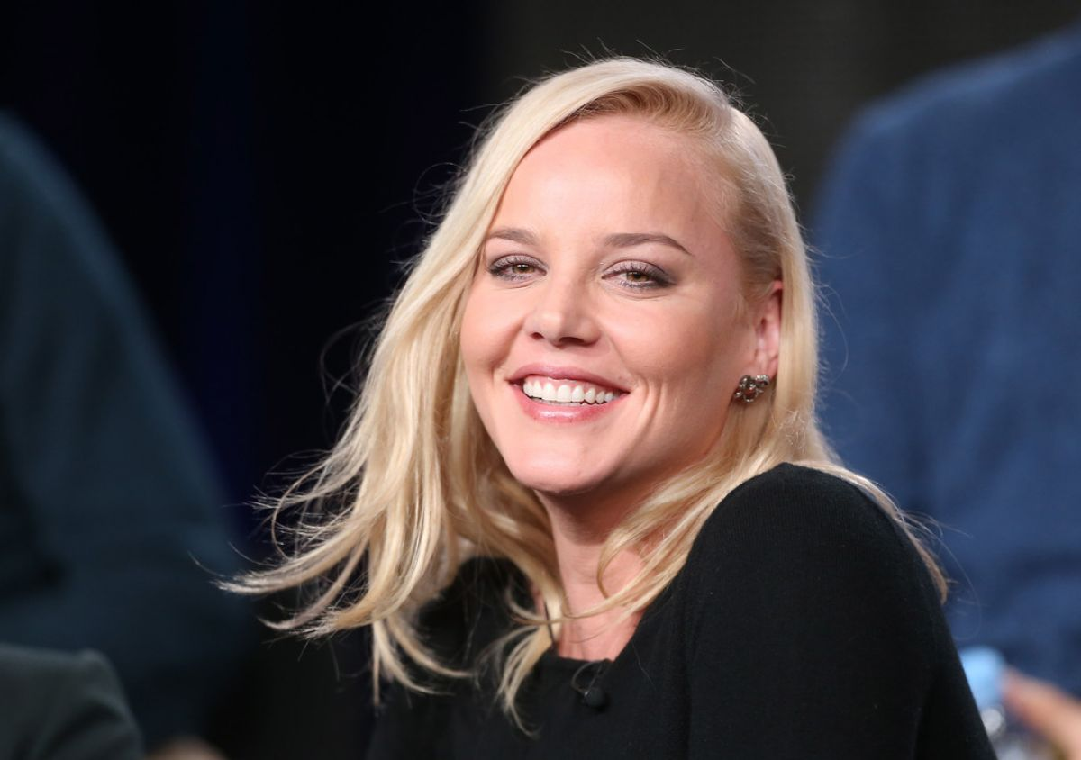 ABBIE CORNISH at Winte... Abbie Cornish