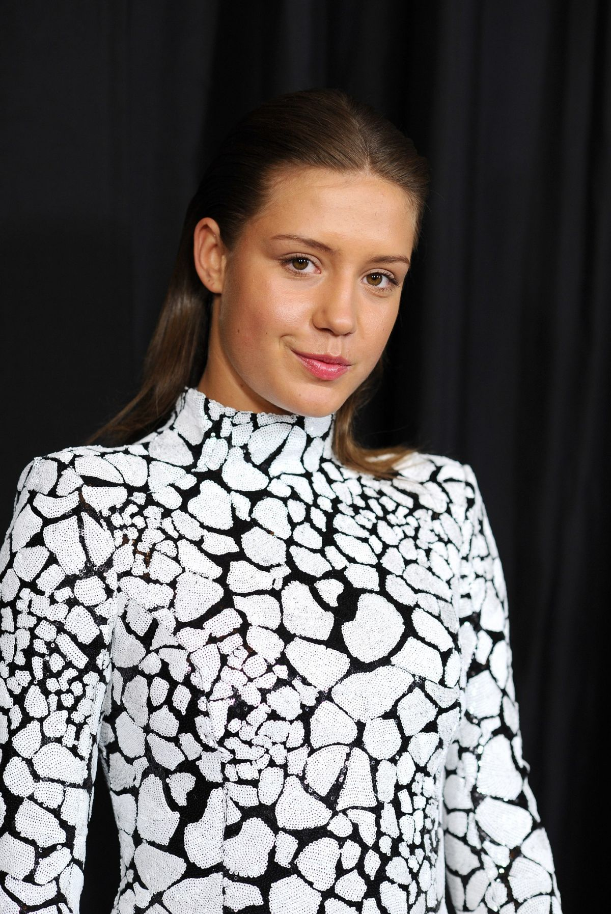 ADELE EXARCHOPOULOS at 39th Annual LAFCA Awards