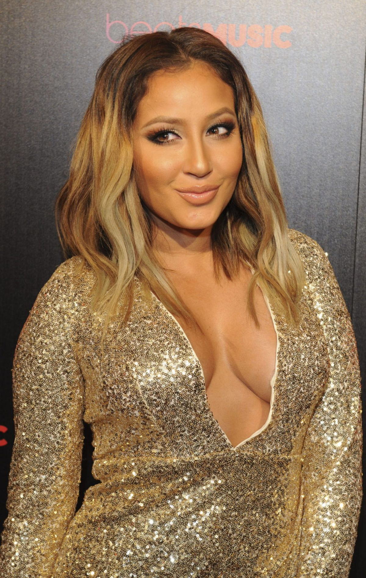 adrienne bailon single