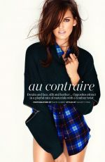ALI STEPHENS in Marie Claire Magazine, Australia January 2014 Issue