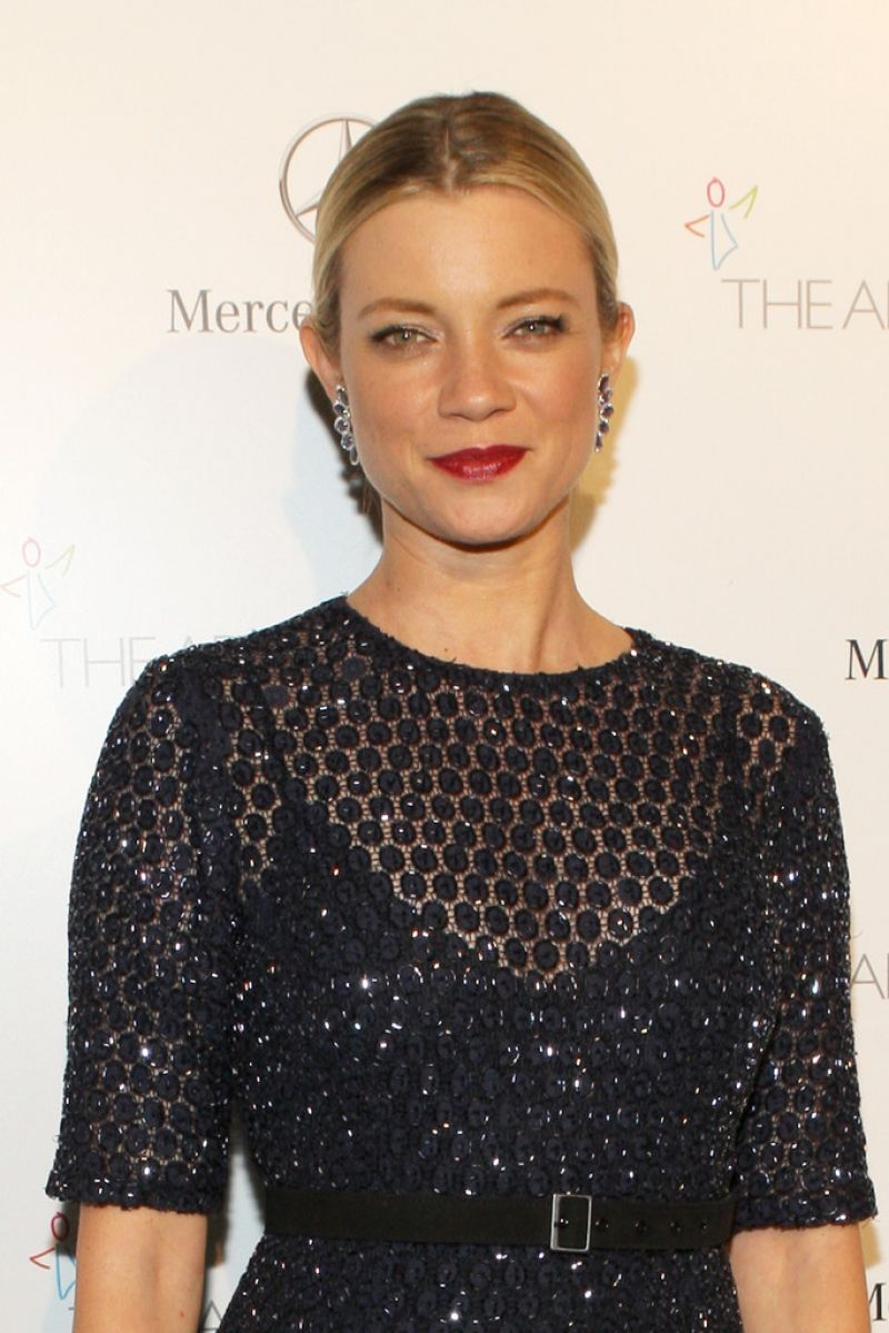 AMY SMART at The Art of Elysium's 7th Annual Heaven Gala in Los Angeles