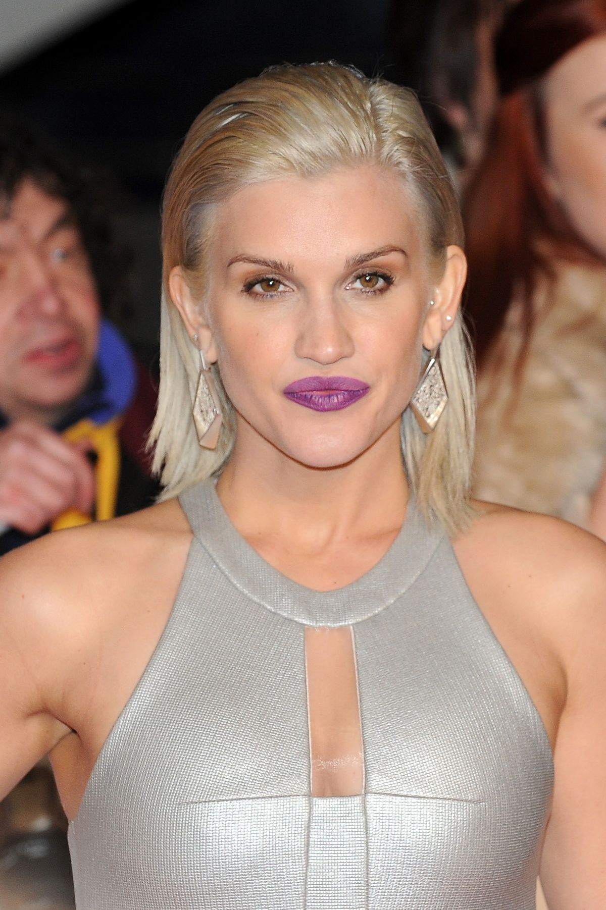 ashley roberts husband