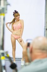 BELLA THORNE - Candie's Only at Kohl's 2014 Photoshoot