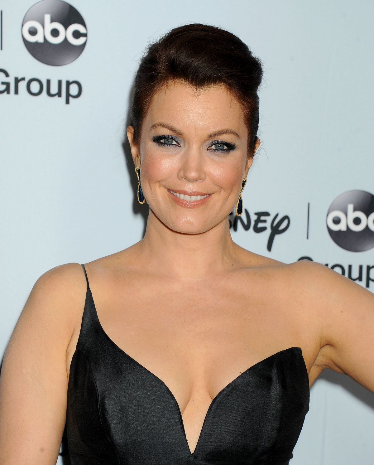bellamy young at disney abc television group 2014 tca