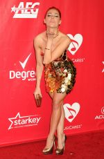 BONNIE MCKEE at 2014 Musicares Person of the Year Gala in Los Angeles