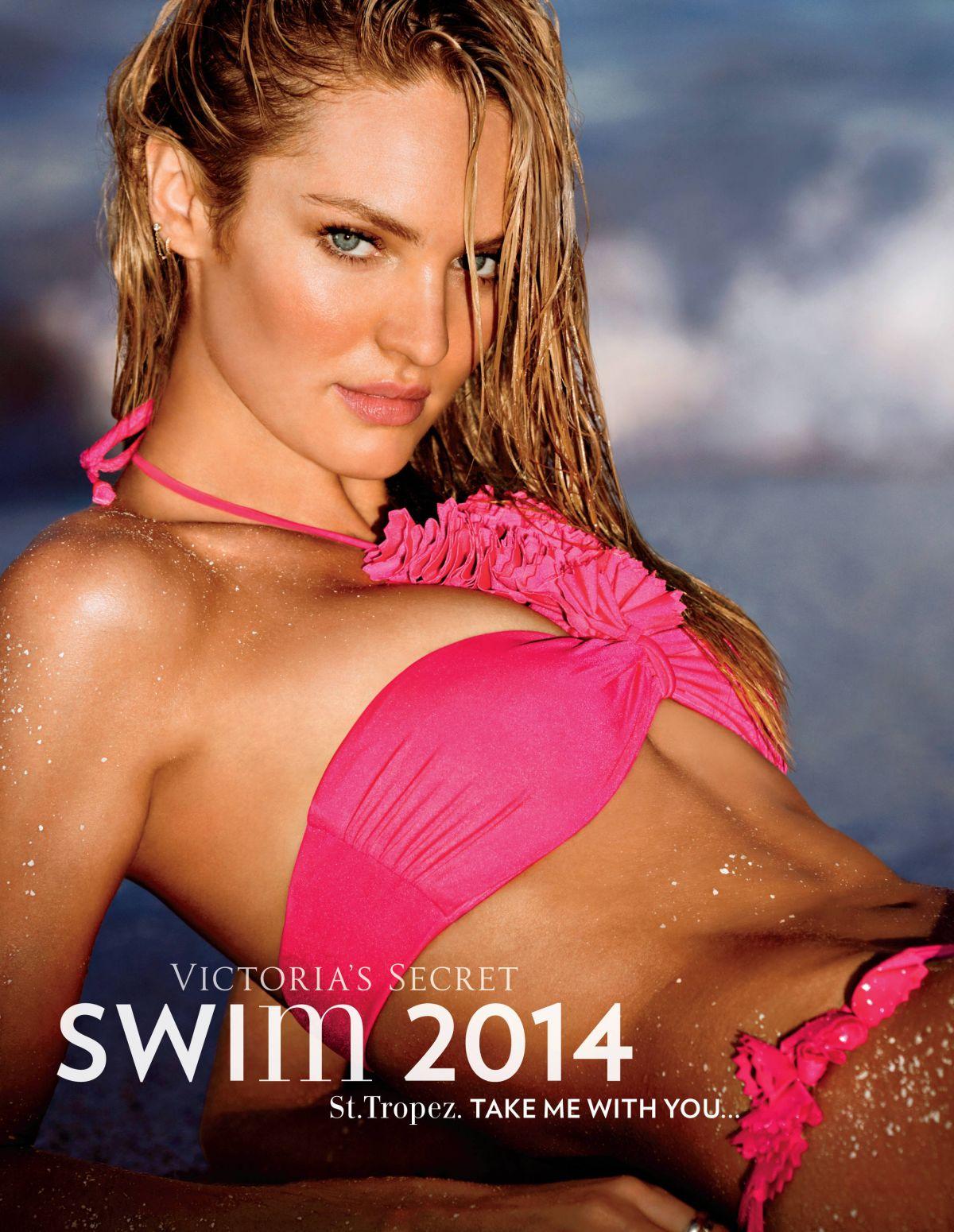 Victoria secret 2014 guest list
