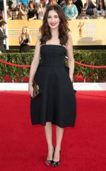 Carice Van Houten at 20th Annual Screen Actors Guild Awards in Los Angeles