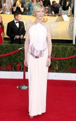 Cate Blanchett at 20th Annual Screen Actors Guild Awards in Los Angeles