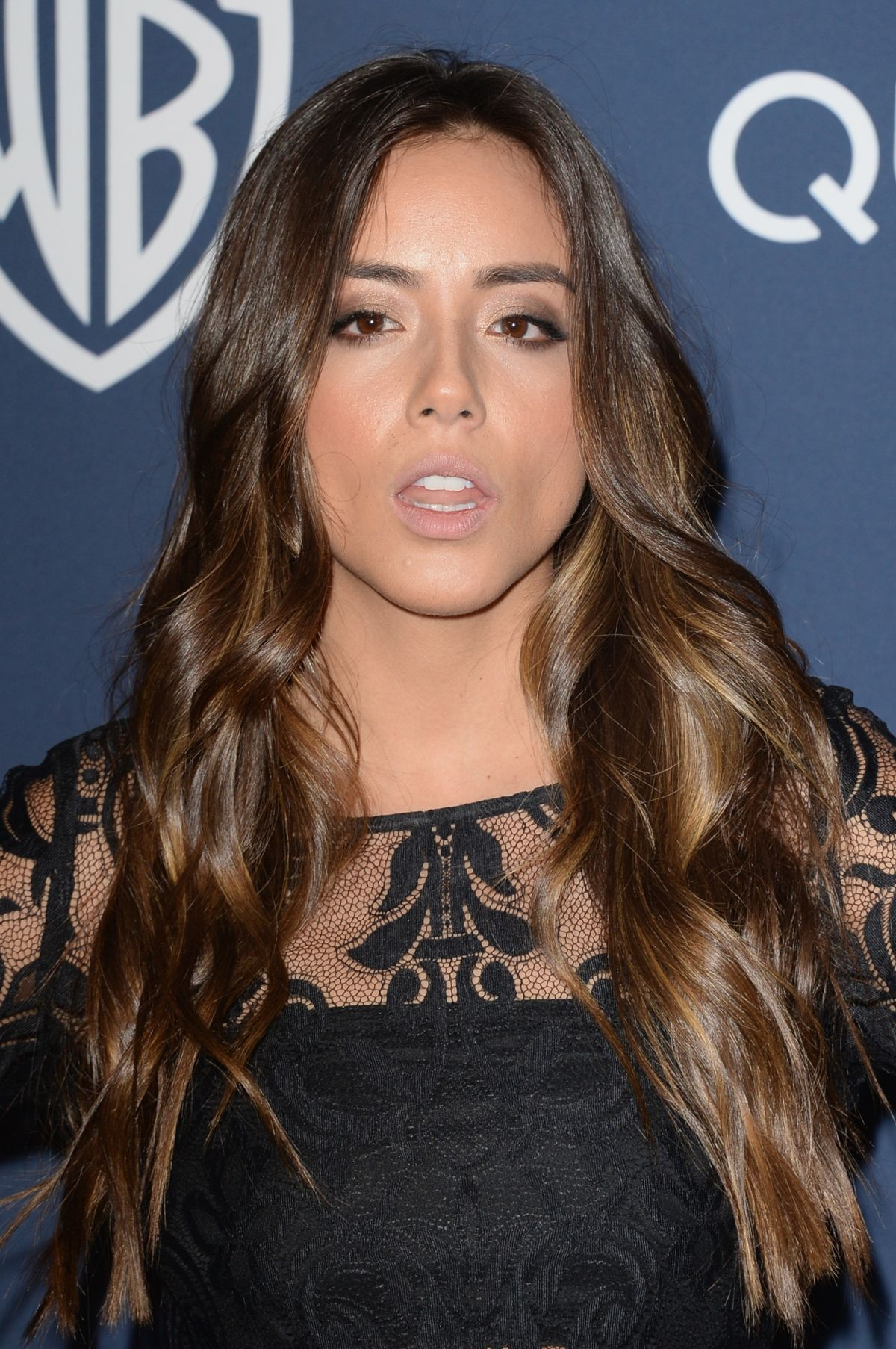 chloe bennet agents of shield