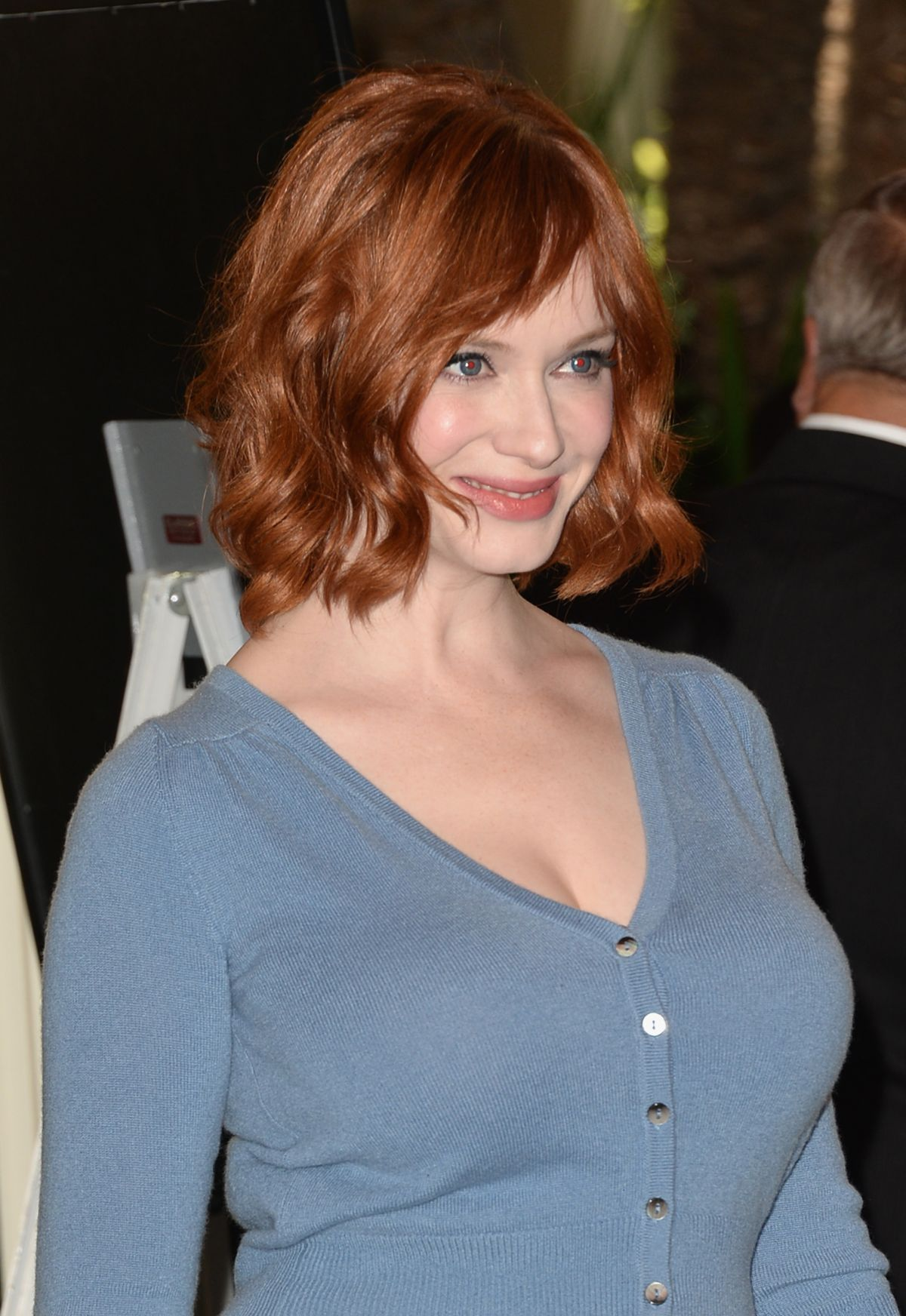 Christina Hendricks Photos Photos - 13th Annual AFI Awards