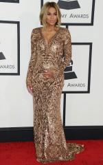 Ciara at 2014 Grammy Awards in Los Angeles