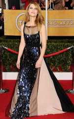 Claire Danes at 20th Annual Screen Actors Guild Awards in Los Angeles