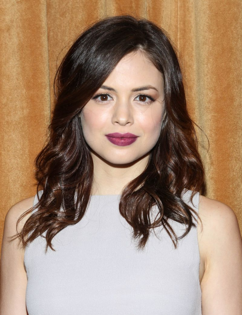 CONOR LESLIE at Klondike Premiere in New York