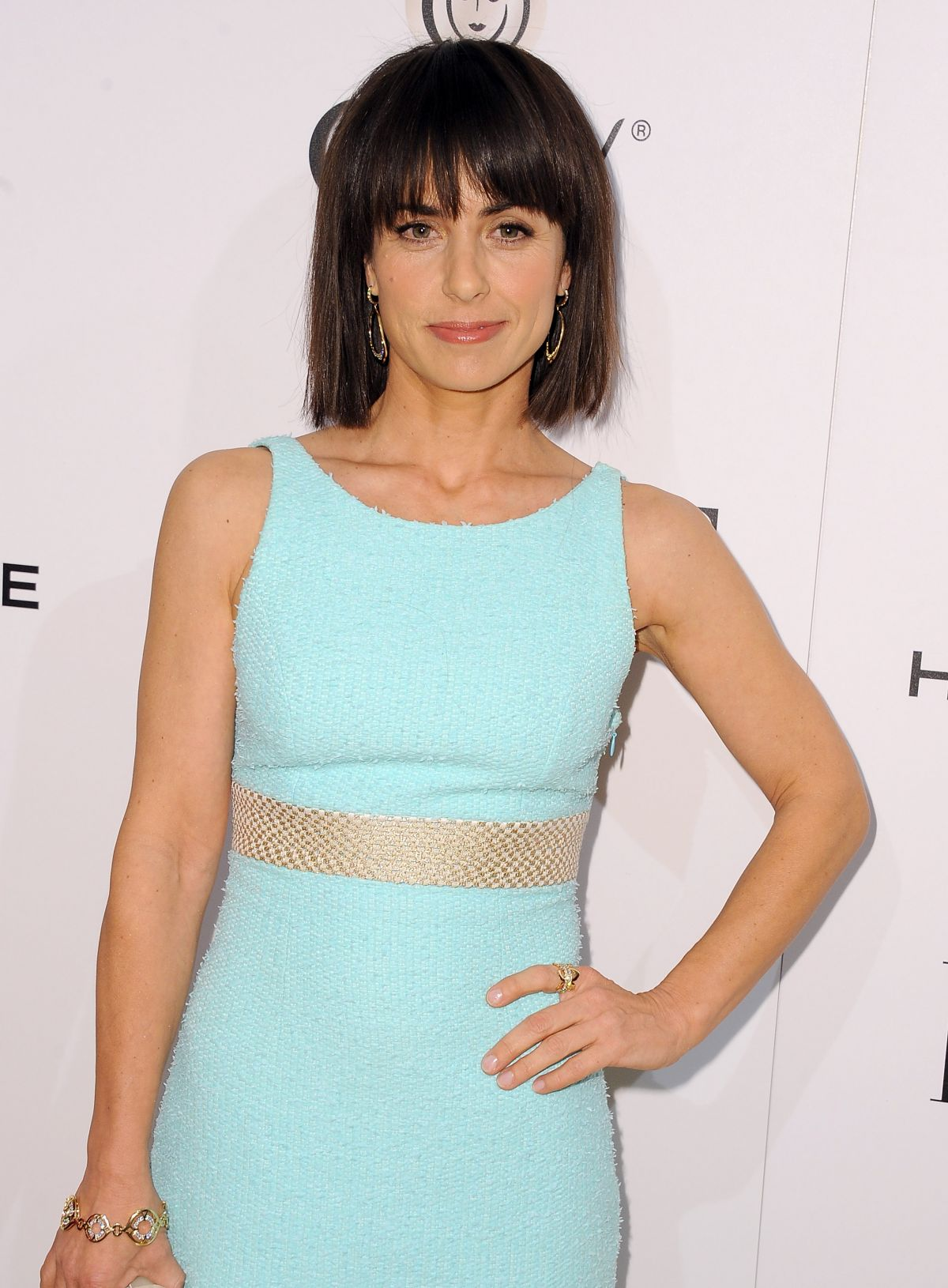 CONSTANCE ZIMMER at Elle's Women in television Celebration in Hollywood