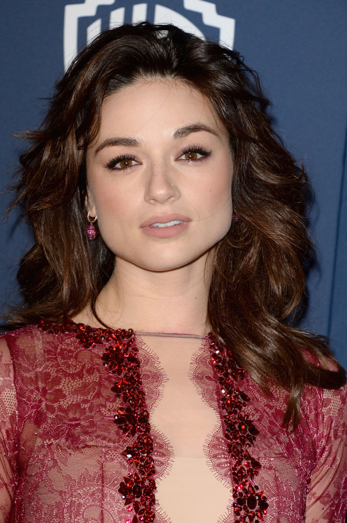 Crystal Reed Archives - Page 2 of 3 - HawtCelebs