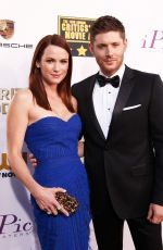 DANNEEL ACKLES at Critic