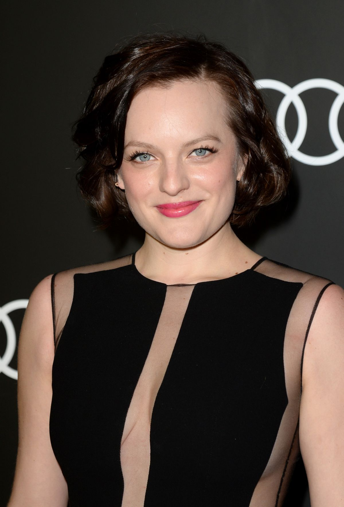 Elisabeth Moss Archives Page 4 Of 5 Hawtcelebs