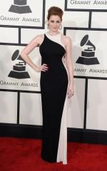 Esme Bianco at 2014 Grammy Awards in Los Angeles