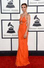 GIULIANA RANCIC at 2014 Grammy Awards in Los Angeles