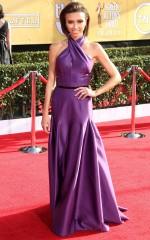 Giuliana Rancic at 20th Annual Screen Actors Guild Awards in Los Angeles