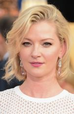 GRETCHEN MOL at 2014 SAG Awards in Los Angeles