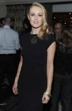 HANNAH NEW at Black Sails remiere in Hollywood