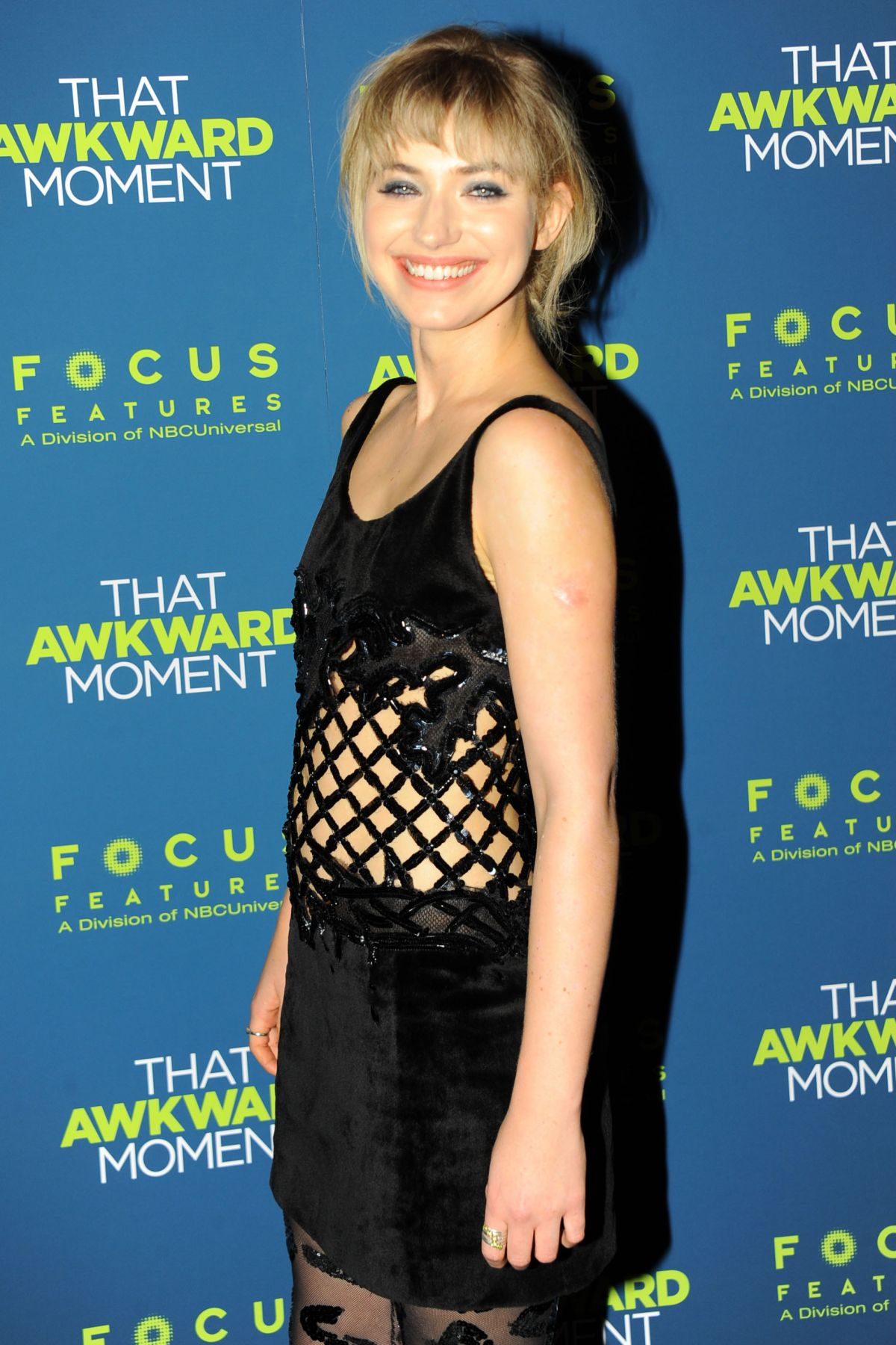 imogen poots that awkward moment - photo #18