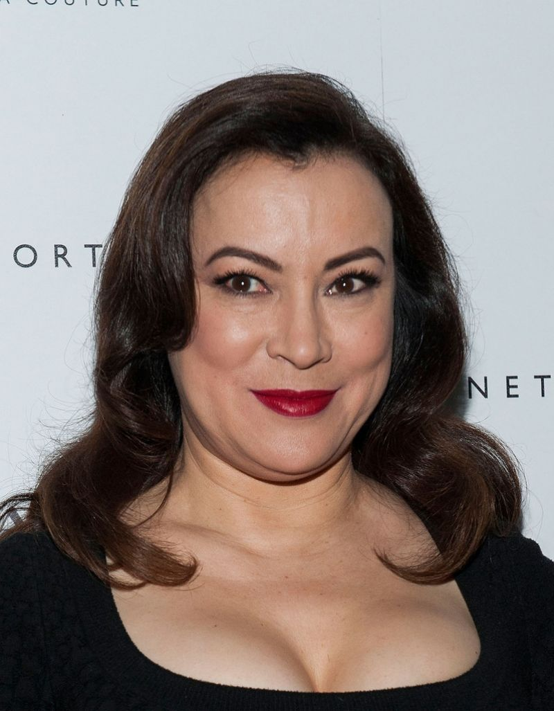 Jennifer Tilly Today JENNIFER TILLY at Haney Launch