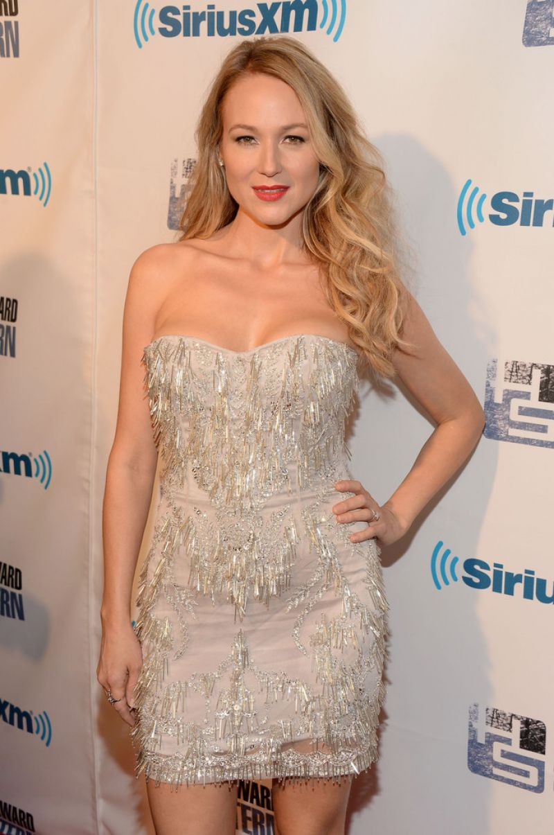 JEWEL at Howard Stern
