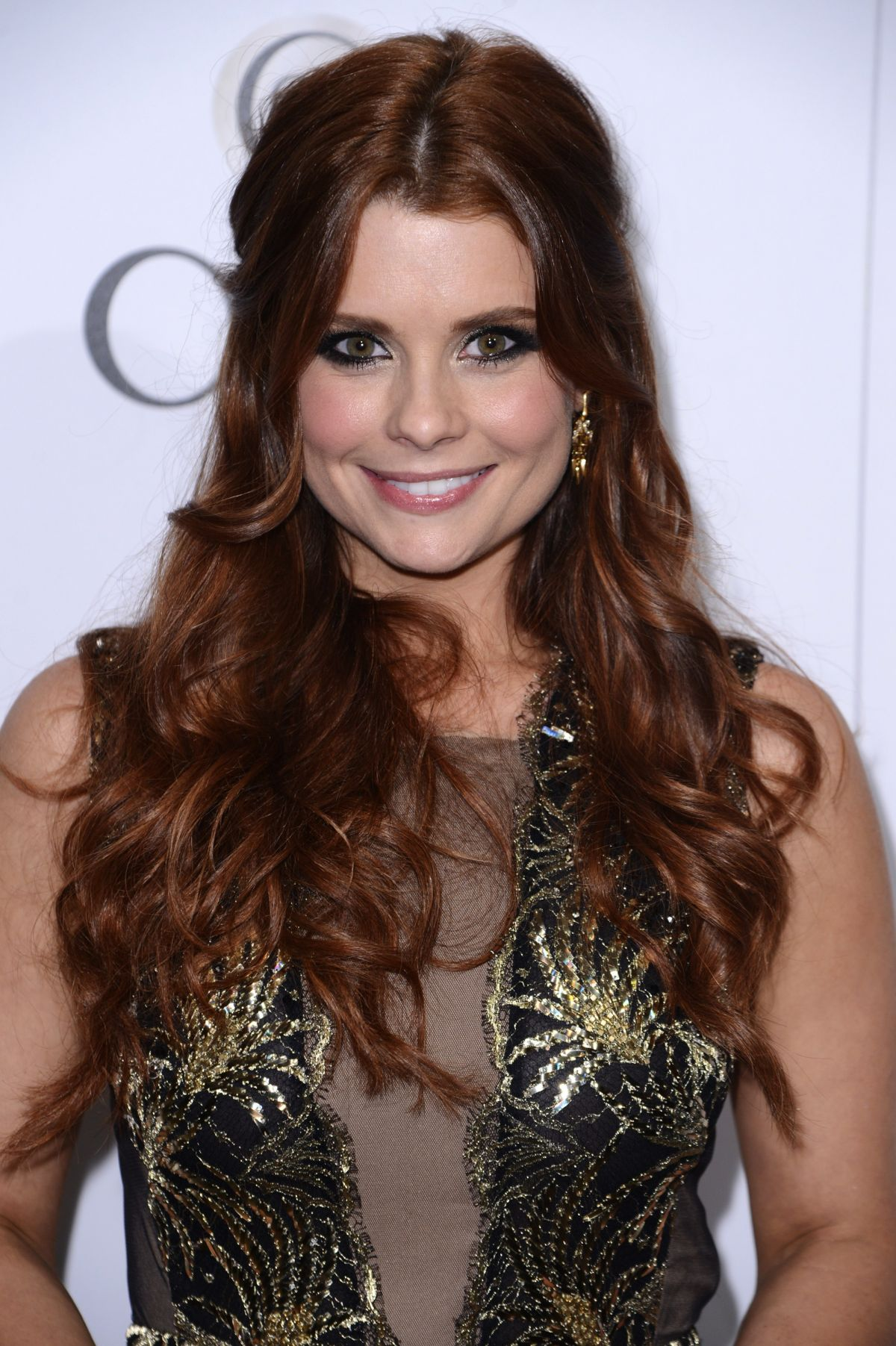 JOANNA GARCIA at Elle's Women in television Celebration in Hollywood
