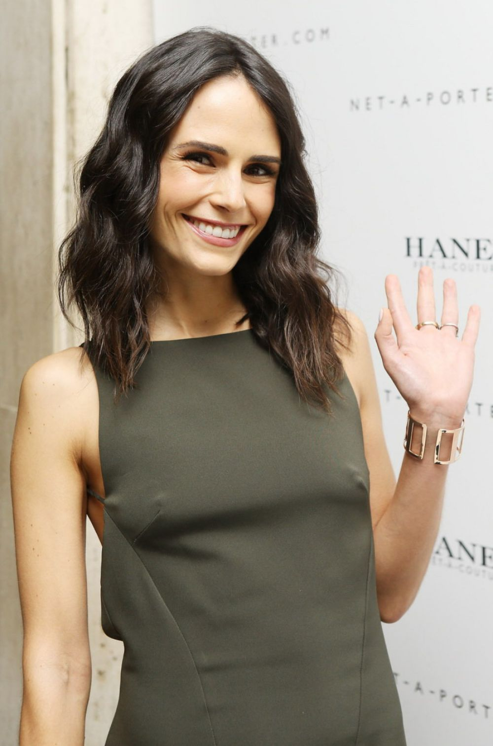 Jordana brewster at haney pret-a-couture launch in hollywood
