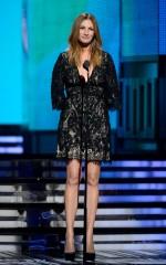 Julia Roberts at 2014 Grammy Awards in Los Angeles