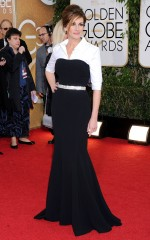 Julia Roberts in Dolce and Gabbana and Harry Winston