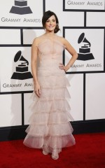 Kacey Musgraves at 2014 Grammy Awards in Los Angeles