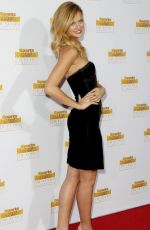 KATE BOCK at SI Swimsuit Issue 50th Anniversary Celebration in Hollywood