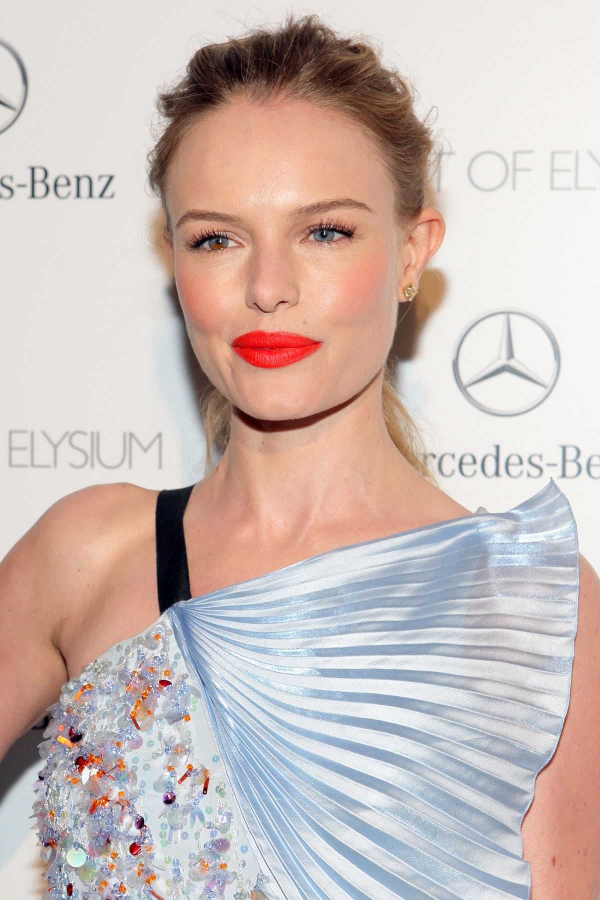 KATE BOSWORTH at The Art of Elysium's 7th Annual Heaven Gala in Los Angeles