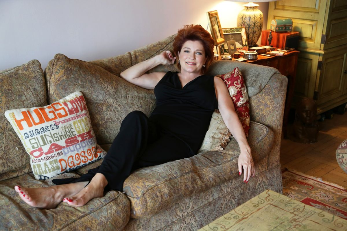 kate mulgrew russian