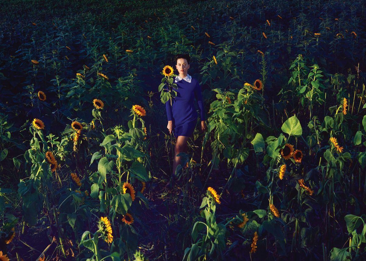 KATY PERRY - Prism Album Photoshoot - HawtCelebs - HawtCelebs