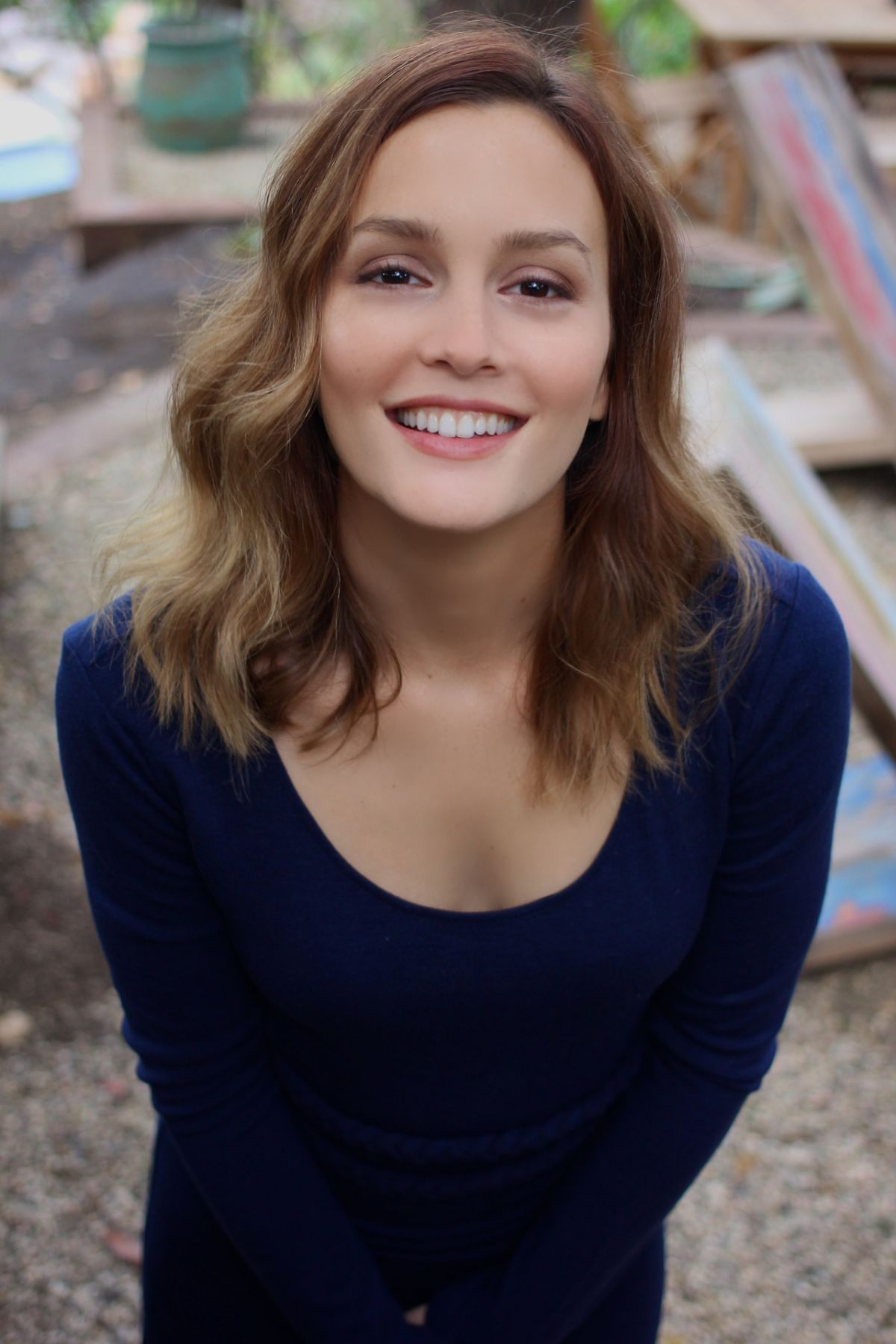 Leighton Meester Archives - Page 5 of 7 - HawtCelebs ...