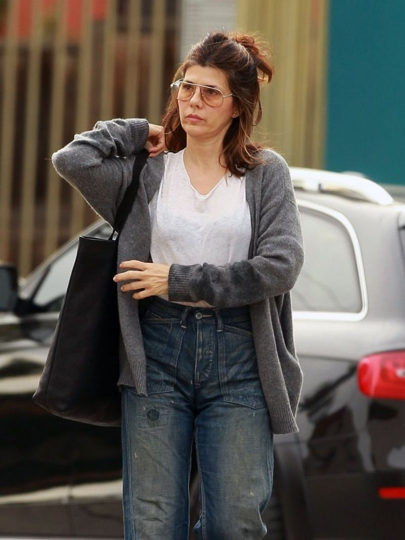MARISA TOMEI Out and A...