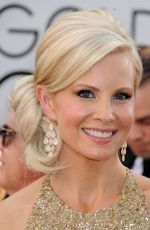 MONICA POTTER at 71st Annual Golden Globe Awards