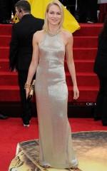 Naomi Watts in Tom Ford and Bulgari