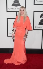 Natasha Bedingfield at 2014 Grammy Awards in Los Angeles