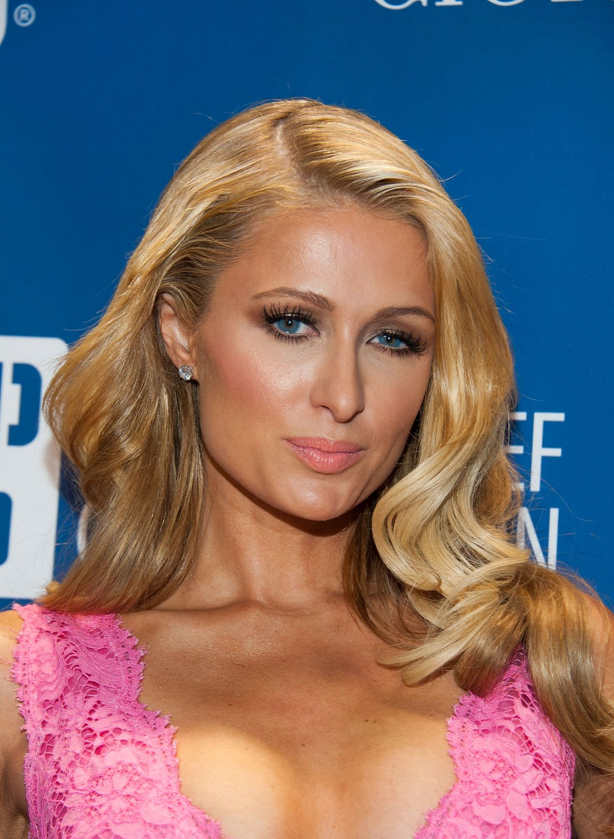 PARIS HILTON at 3rd Annual Paris Hilton