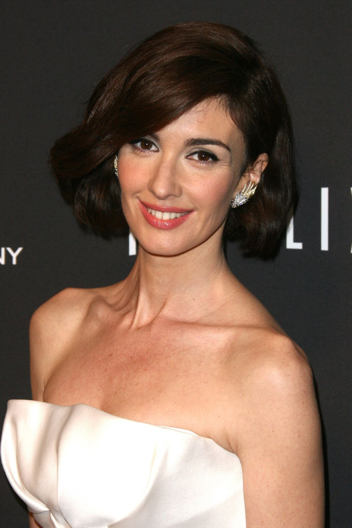 Paz Vega At The Weinstein Company And Netflix Golden Globe