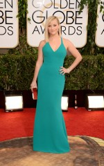 Reese Witherspoon in Calvin Klein and Harry Winston